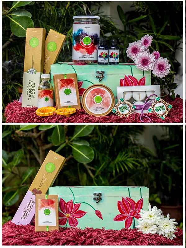 Divine Hamper | Gift Products