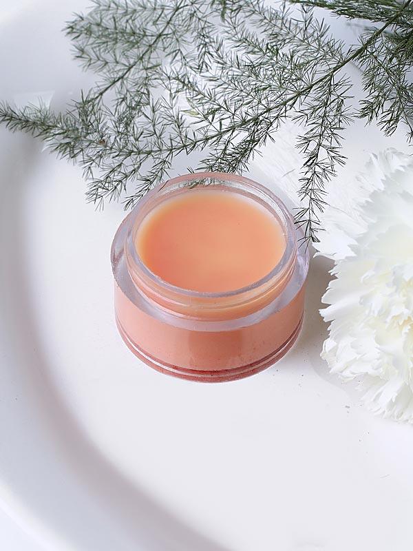 Rose and Aloe Lip Balm | Rose Lip Balm | Skincare