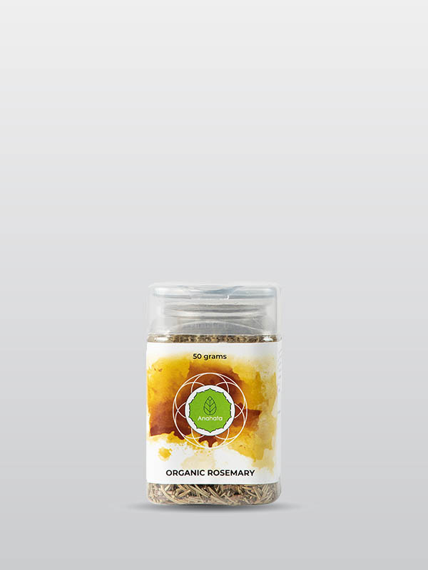 Organic Rosemary | Organic Products