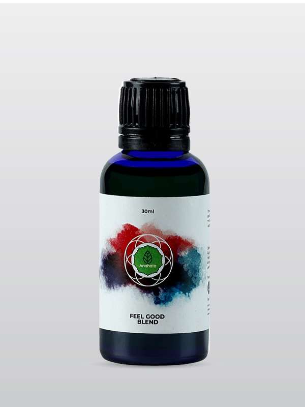 Feel Good Blend | Essential Blend | Organic Products