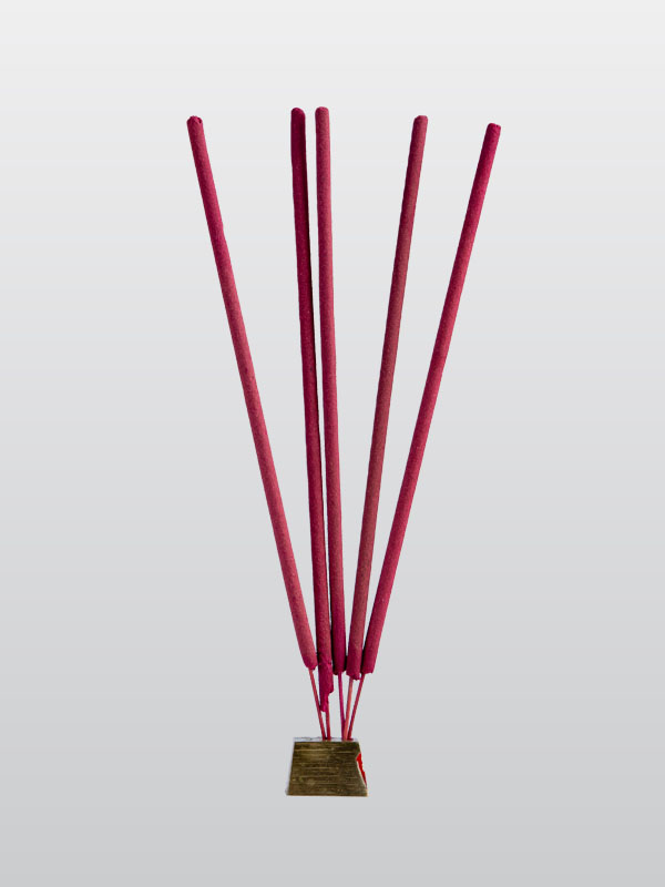 Rose Incense   Indian Incense   Worship Essentials