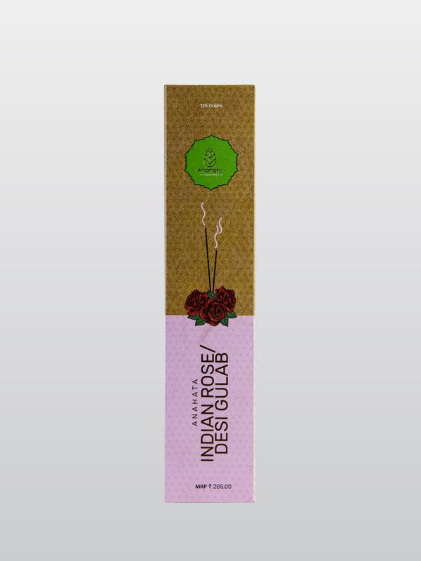 Gulab Agarbatti   Organic Gulab Agarbatti   Rose Agarbatti