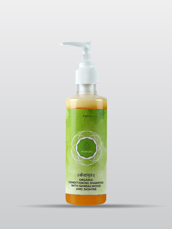 Conditioning Shampoo | Hair Care | Organic Hair Products