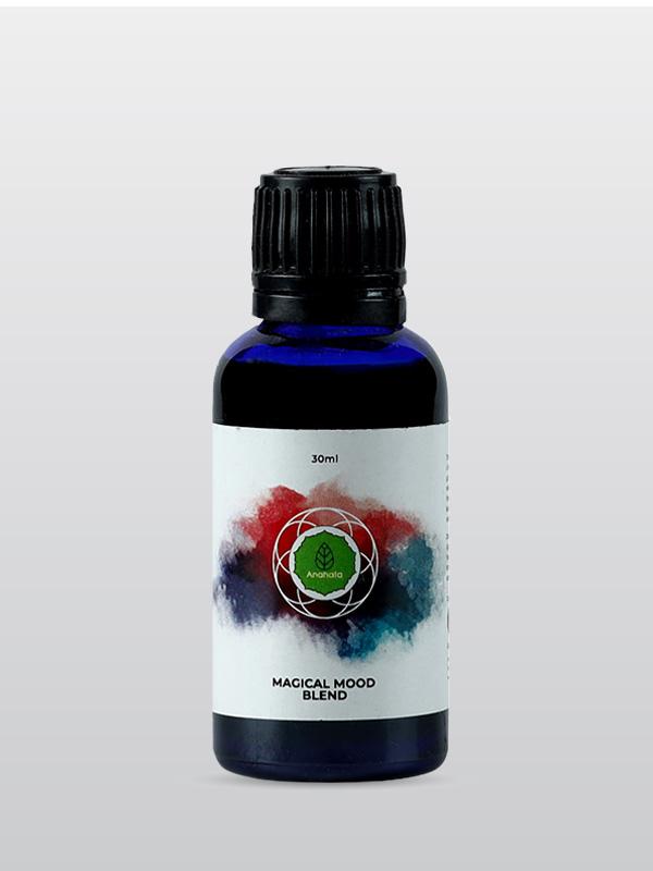 Magical Mood Blend | Essential Blends | Organic Blends