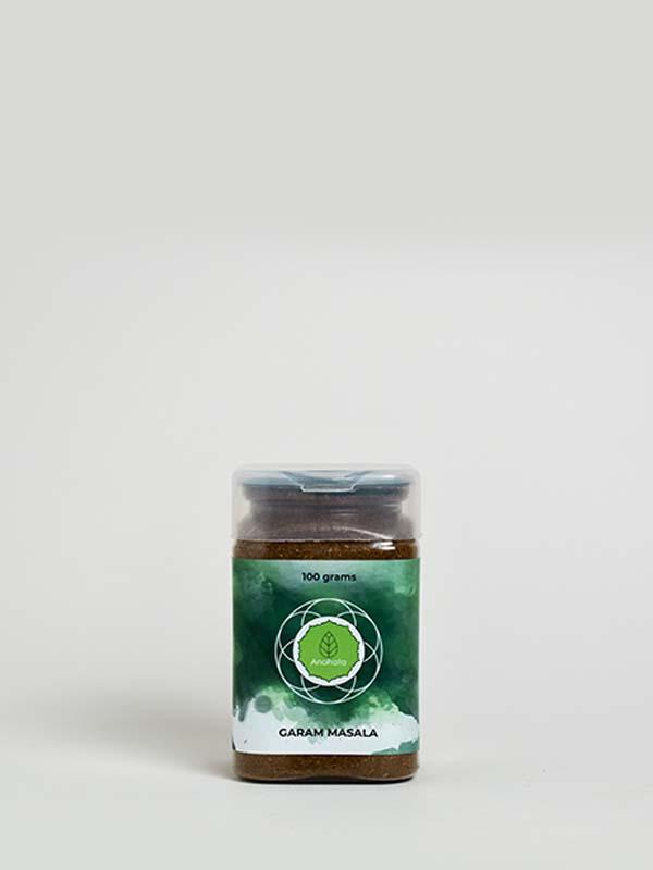 Garam Masala - 1