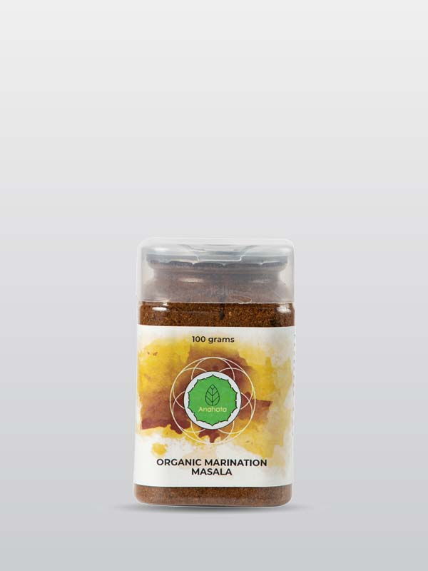 Organic Marination Masala