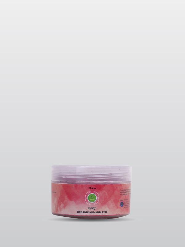 Organic Kumkum