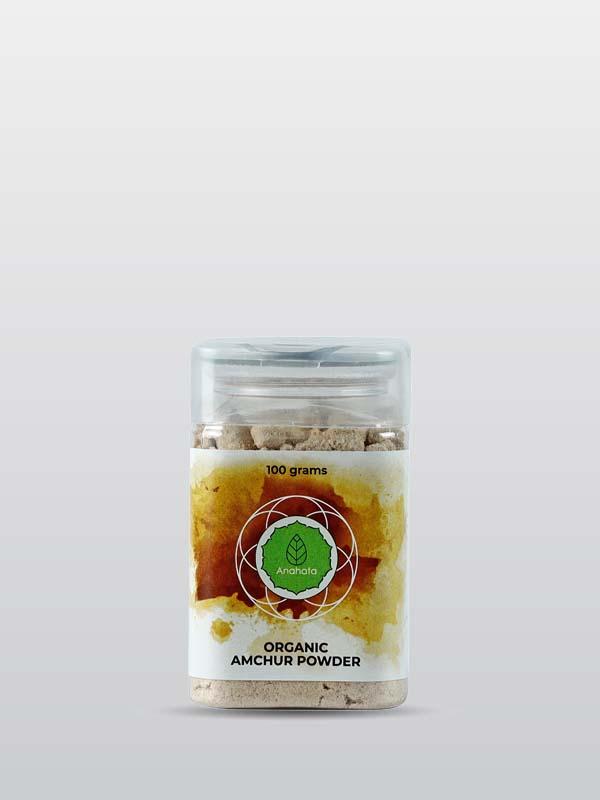 Organic Aamchur Powder