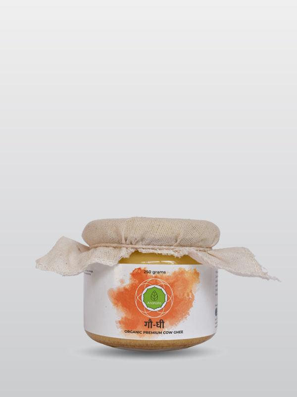 Girnar Cow Ghee | Cow Ghee | Organic Ghee