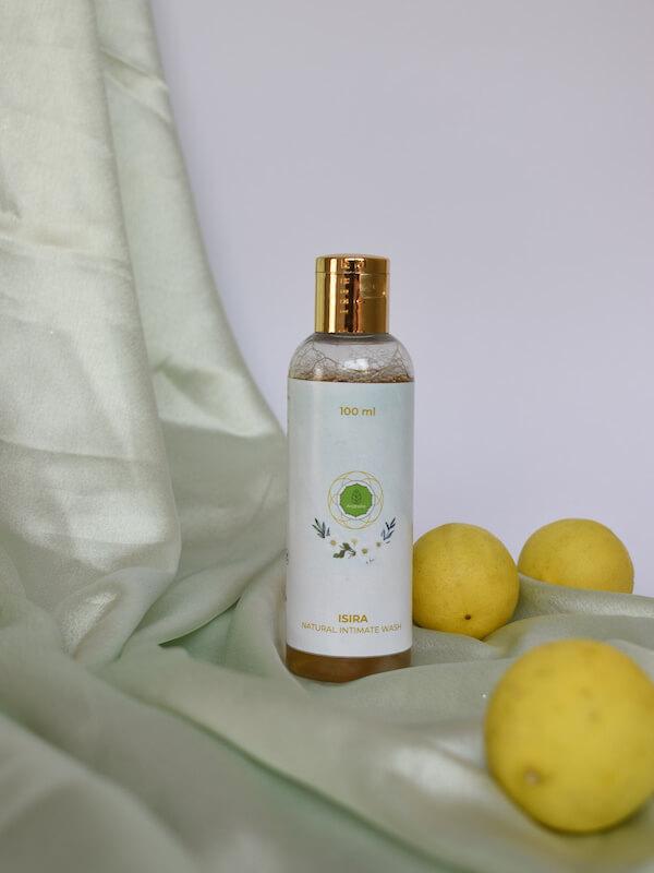isira intimate Wash
