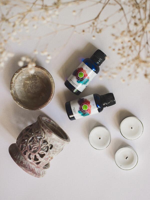 Meditation kit information