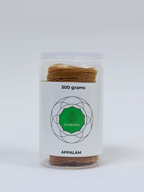 APPALAM - 500